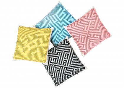 Girard Pillows ab €85