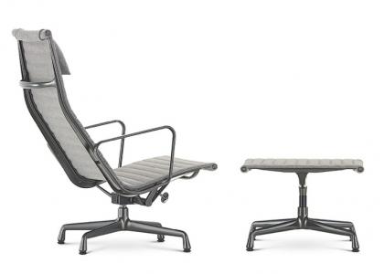 Aluminium Chair EA  & EA  F.A.Z.-Special-Edition