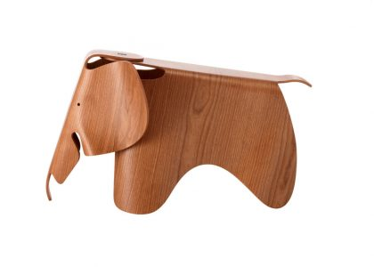 NEU: Eames Elephant Plywood