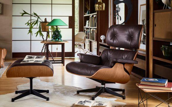 Kaufe einen Lounge Chair, erhalte einen Occasional Table dazu!