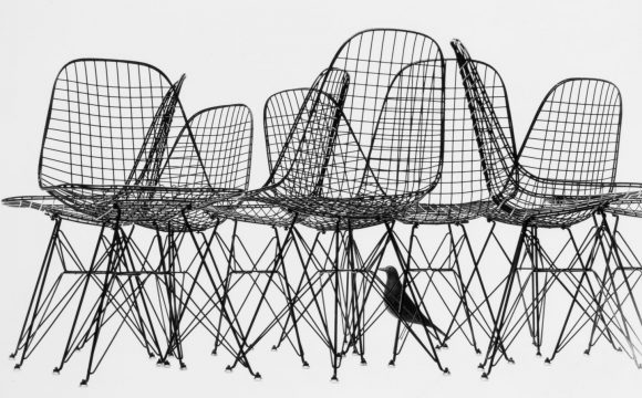 Classics: Wire Chair
