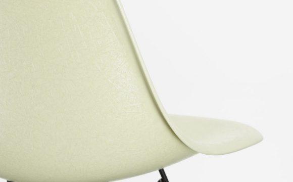 NEU: Eames Fiberglass Chairs 01-03