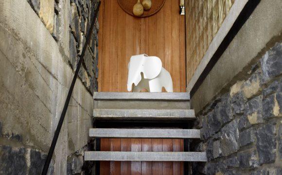 NEU: WEITERE EAMES ELEPHANT FARBEN