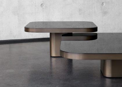 NEU: Bow Coffee Table VON CLASSICON