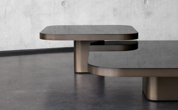 NEU: Bow Coffee Table VON CLASSICON