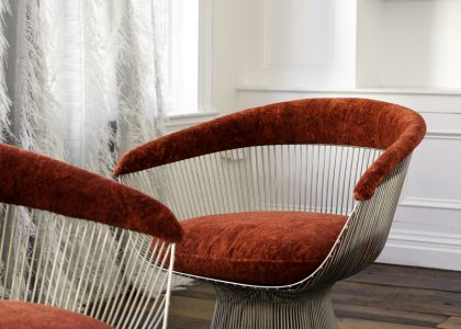 CLASSICS: PLATNER COLLECTION