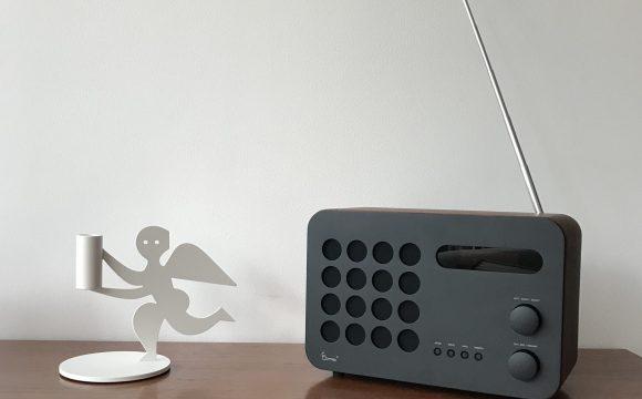 NEU: EAMES RADIO