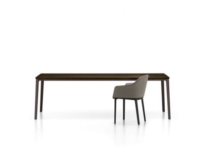 NEU: PLATE DINING TABLE