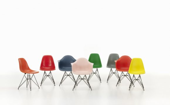 Die drei Farbgruppen